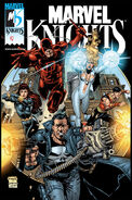 Marvel Knights Vol 1 2