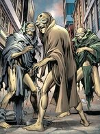 Moloids from Fantastic Four Vol 1 575 0001