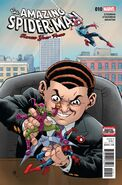Amazing Spider-Man Renew Your Vows Vol 2 10
