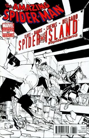 File:Amazing Spider-Man Vol 1 667 Second Printing Variant Ramos 1.jpg