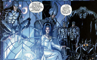 Cherubim (Earth-616) from Excalibur Vol 2 2 0001
