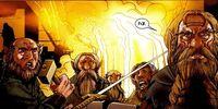 Dwarves of Nidavellir