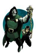 Loki Agent of Asgard Vol 1 6 Textless