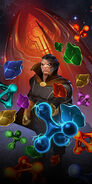 Marvel Contest of Champions Collector Free-For-All