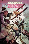 Marvel Zombies Destroy Vol 1 2 Textless