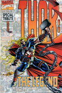 Thor The Legend Vol 1 1