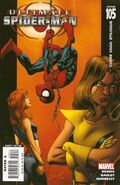 Ultimate Spider-Man Vol 1 105