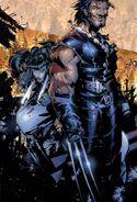 X-Men Age of Apocalypse Vol 1 1 Textless