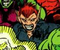 Black Widow (Doppelganger) (Earth-616) from Infinity War Vol 1 1 001