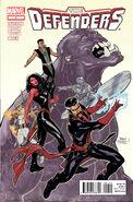 Defenders Vol 4 1