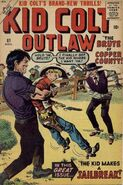 Kid Colt Outlaw Vol 1 81