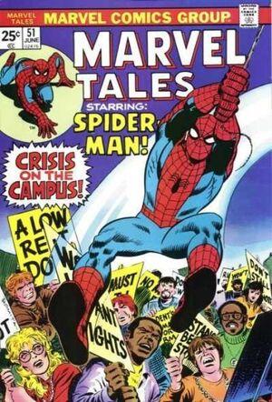 Marvel Tales Vol 2 51