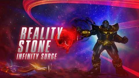 Marvel vs. Capcom Infinite - Gameplay Trailer 3