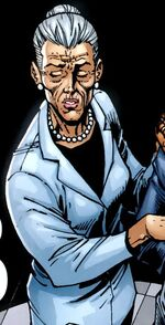 May Reilly (Earth-91101) Spider-Man The Clone Saga Vol 1 1