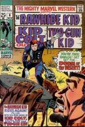 Mighty Marvel Western Vol 1 6