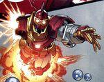 Nakovalna (Earth-1610) Ultimate Fantastic Four Vol 1 47