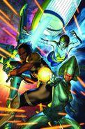 X-Men Kingbreaker Vol 1 2 Textless