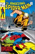 Amazing Spider-Man Vol 1 81