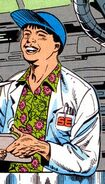 Archie Park (Earth-616) from War Machine Vol 1 11 001