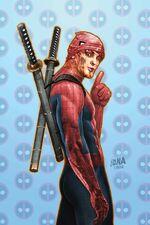 Deadpool Annual Vol 3 2 Textless
