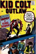 Kid Colt Outlaw Vol 1 98