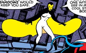Manta (Earth-616) from X-Men Vol 1 137 0001