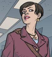 Nisa Contreras (Earth-616) from Vote Loki Vol 1 2 001