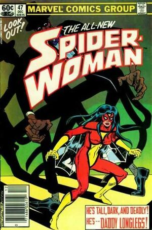 Spider-Woman Vol 1 47