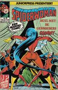Spiderwoman 5