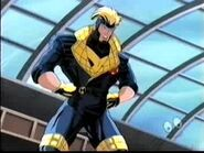 Alexander Summers (Earth-92131) from X-Men The Animated Series Season 3 15 0002