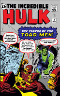 Incredible Hulk Vol 1 2