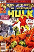 Marvel Super-Heroes Vol 1 83