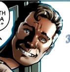 Reed Richards (Earth-10508) Incredible Hulk Vol 1 609