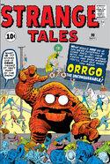 Strange Tales Vol 1 90