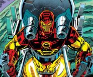 Anthony Stark (Earth-616) from Iron Man Vol 1 294 001