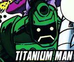 Boris Bullski (Earth-11911) from Super Hero Squad Spectacular Vol 1 1
