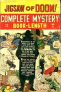 Complete Mystery Vol 1 2