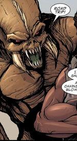 Heidi Sladkin (Earth-616) from Avengers The Initiative Vol 1 16 0001