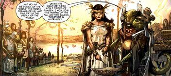 Saurians from Ka-Zar Vol 4 1 001