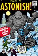 Tales to Astonish Vol 1 6
