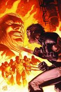 Wolverine Weapon X Vol 1 5 Textless