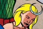 Amora (Earth-730834) Avengers United They Stand Vol 1 3