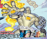 Anthony Stark (Earth-1298) from Mutant X Vol 1 30 0001