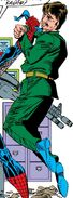 Colonel Buchinsky (Earth-616) from Amazing Spider-Man Vol 1 331 0001