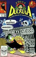 Count Duckula Vol 1 1