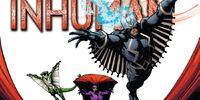 Inhuman Annual Vol 1