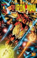 Iron Man Vol 3 26