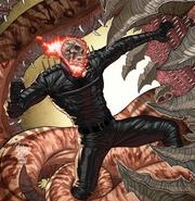 Johnathon Blaze (Earth-616) from Thunderbolts Vol 2 25 001