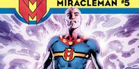 Miracleman Vol 1 5