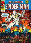 Super Spider-Man Vol 1 263